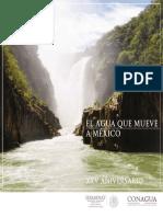 El Agua Que Mueve a Mexico
