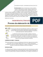 PROCESO DE LA INDUSTRIALIZACION DE LA CAÑA.docx