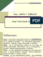 Cartografia II