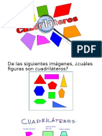 DIAPOSITIVAS geometria cuadrilateros