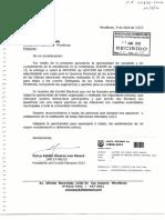 5536 3264 Informe Comite Electoral Elecciones Vecinales 2012