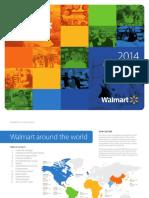 Walmart 2014 Diversity Inclusion Report