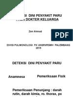 IT - Deteksi Dini Penyakit Paru Pada DOGA - ZEN