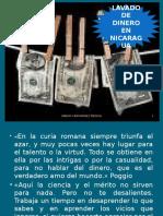 Lavado de Dinero 2014