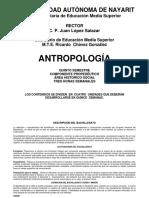 Programa de Antropologia