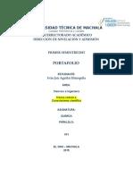 Portafolio ICA
