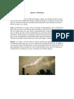 Metodos Gases y Vapores