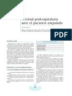 0000000001Actitud Prehospitalaria Ante El Paciente Empalado