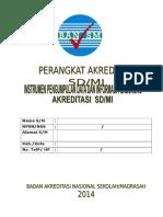 Cover Instrumen-DATA PENDUKUNG SD MI.doc