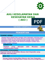 1.Ahli K3