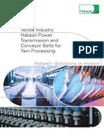 Habasit Industria textil.pdf