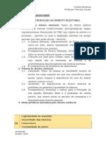 Direito Eleitoral Lara