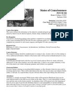 PSYCH 328 Syllabus