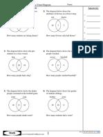 All Venn Diagrams