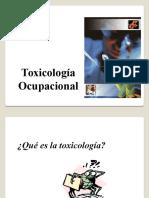 diapositivas toxicologia 1