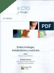 05 Endocrinologia_metabolismo y Nutricion by Medikando