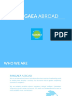 Pangaea English