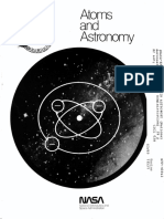 Atoms in Astronomy