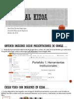 Tutorial Kizoa