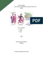 Adat Jawa Timur