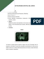 Definicion, Caracteristicas,Semejanas y Diferencias de H,C,L 1