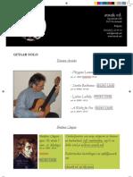 auurk ed guitar catalogue - may 2010
