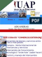 1 semana Historia y Evolucion de la Aduana en el Peru.pptx