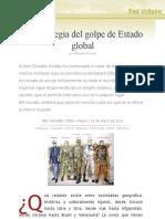 La Estrategia Del Golpe de Estado Global, Por Manlio Dinucci