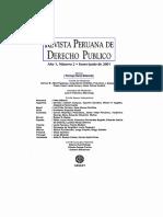 La revisión de los actos administrativos en la Ley del Procedimiento Administrativo General - Jesús Gonzáles Pérez.pdf