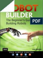 Robot Builder Guide