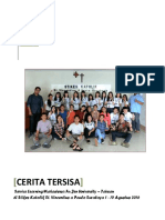 Service LearningMahasiswa Fu Jen University