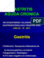 04 Gastritis Aguda Cronica