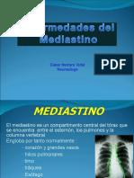 02 Patologia Del Mediastino