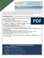 Estudo Das Celulas Jejum Biblico Pr. Abe Huber 01.05.11(1)
