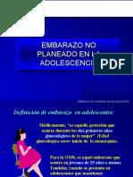 10 Embarazo Causas y Consecuencias