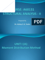 02_A60131 (Structural Analysis - II)_ppt