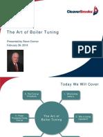 Boiler-Tuning