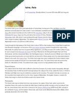 Hindu Kush _ mountains, Asia _ Britannica.pdf