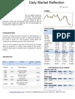 Premium Commodity Tips 25 July 2016