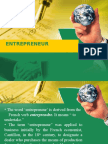 83e4entrepreneur Meaning Traits