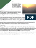 Photochemical Smog - Energy Education