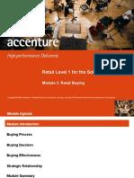 Retail Level 1_03 Retail Buy
