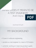 test-engineer-xp-days