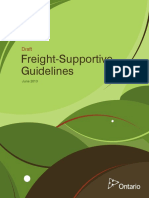 Freight Supportive Guideline Imp