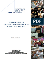 Garis Panduan Pta 18 May 2016 Ipgt