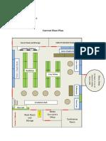 facilities floor plan