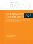 Networking Concepts and Review LFS211 FREE CHAPTER Revised