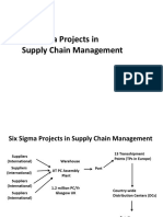 Supply Chain Resource Slides