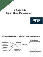 Supply Chain Resource Slides