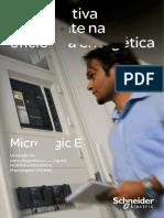 Catalogo Micrologic e 2012